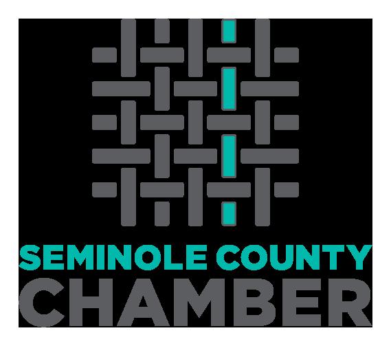 Seminole County Chamber of Commerce Logo