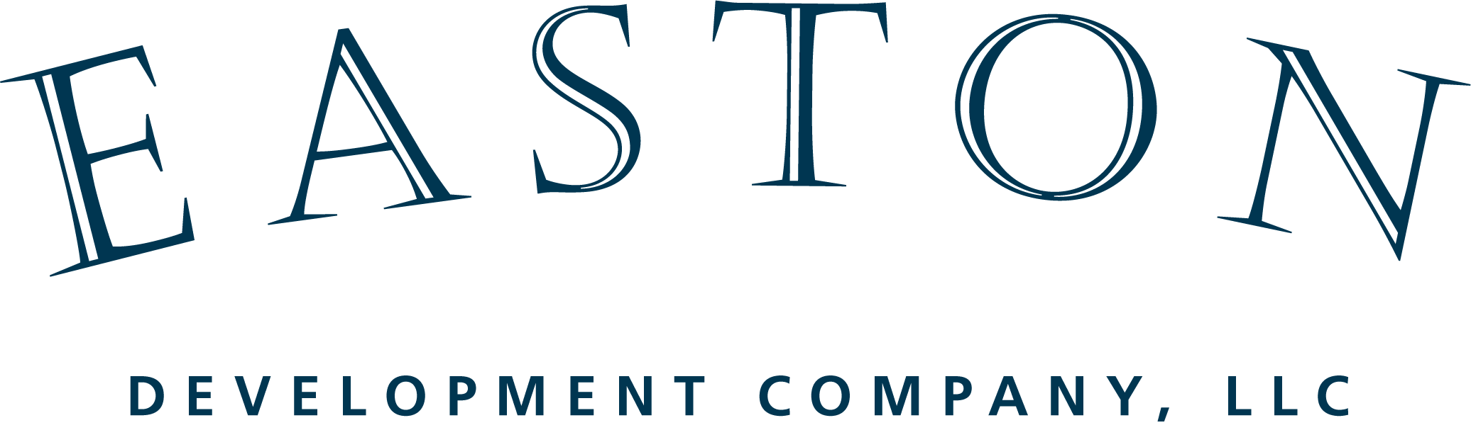 伊斯顿发展公司的标志
