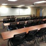 会议室教室布置