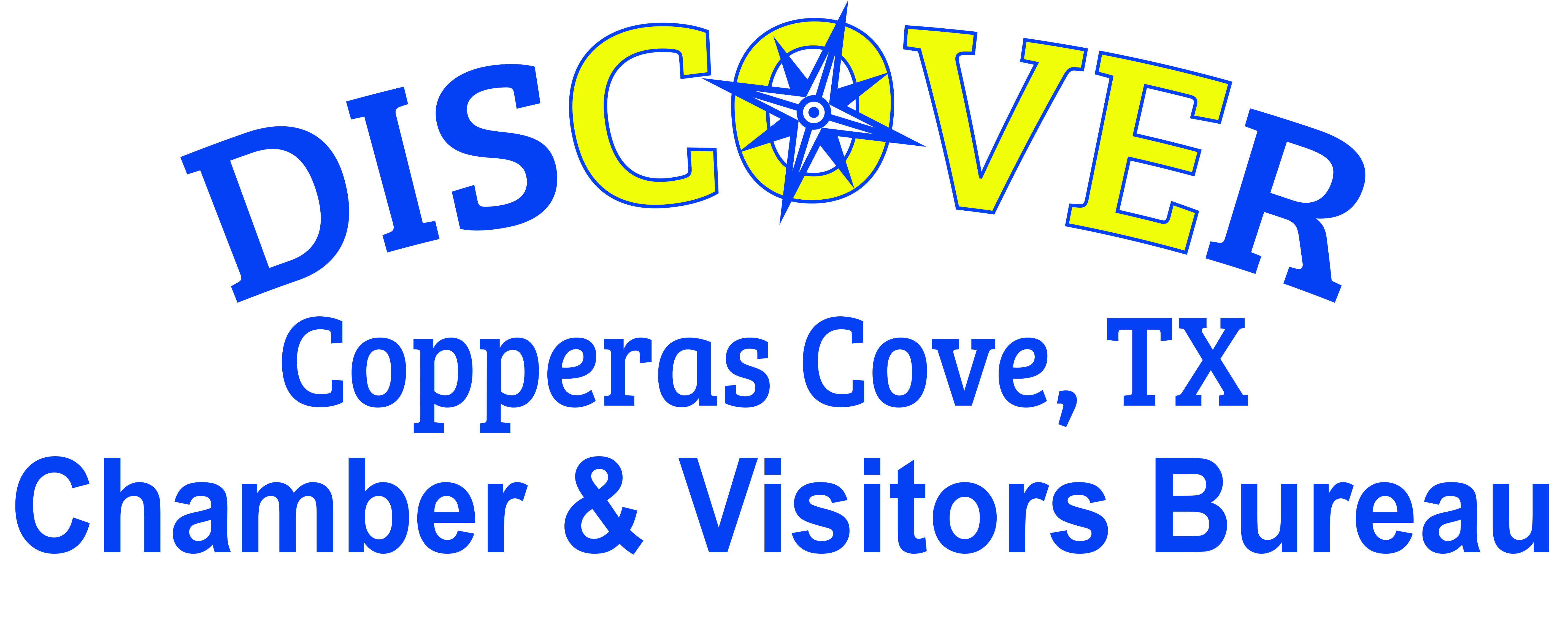 Copperas Cove Chamber Logo FINAL