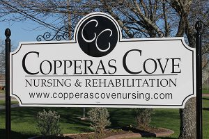 copperas cove nursing