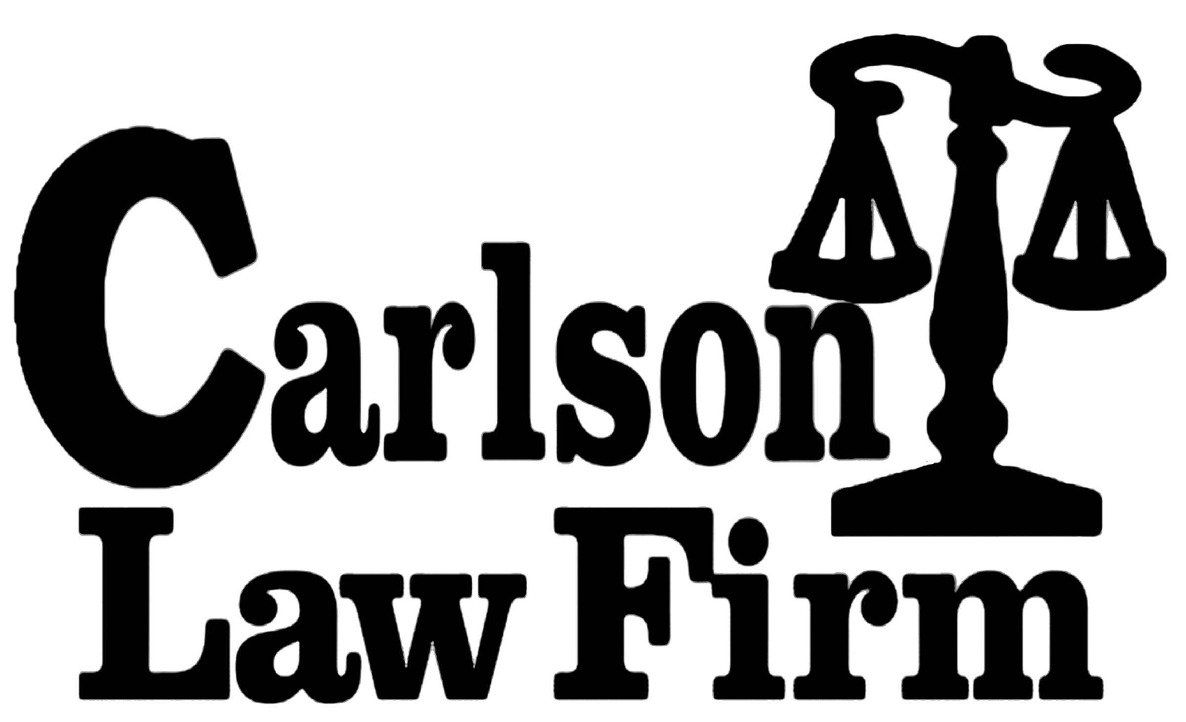 carlson law firm