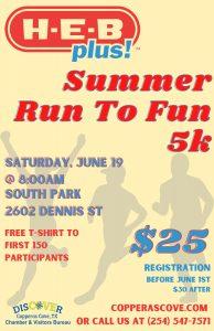 Copy of Summer Run To Fun