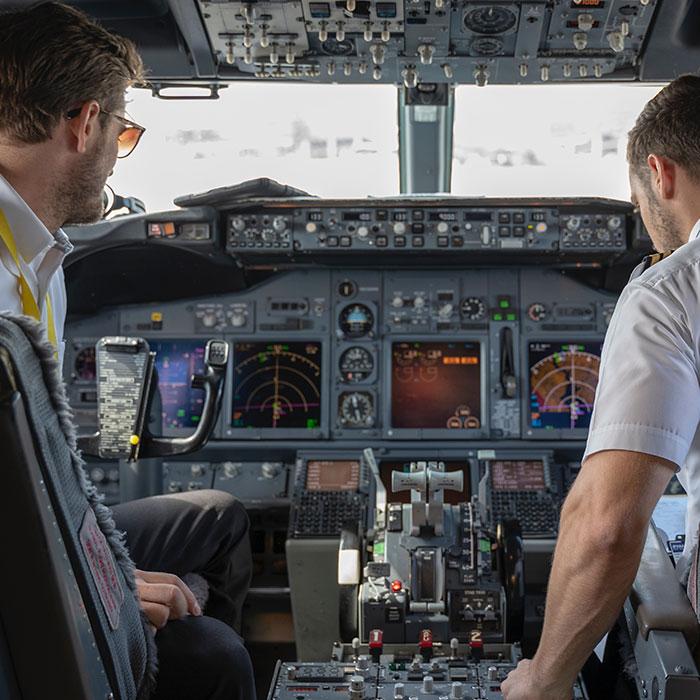 Ethiopian crash report highlights sensors, software, leaves questions.