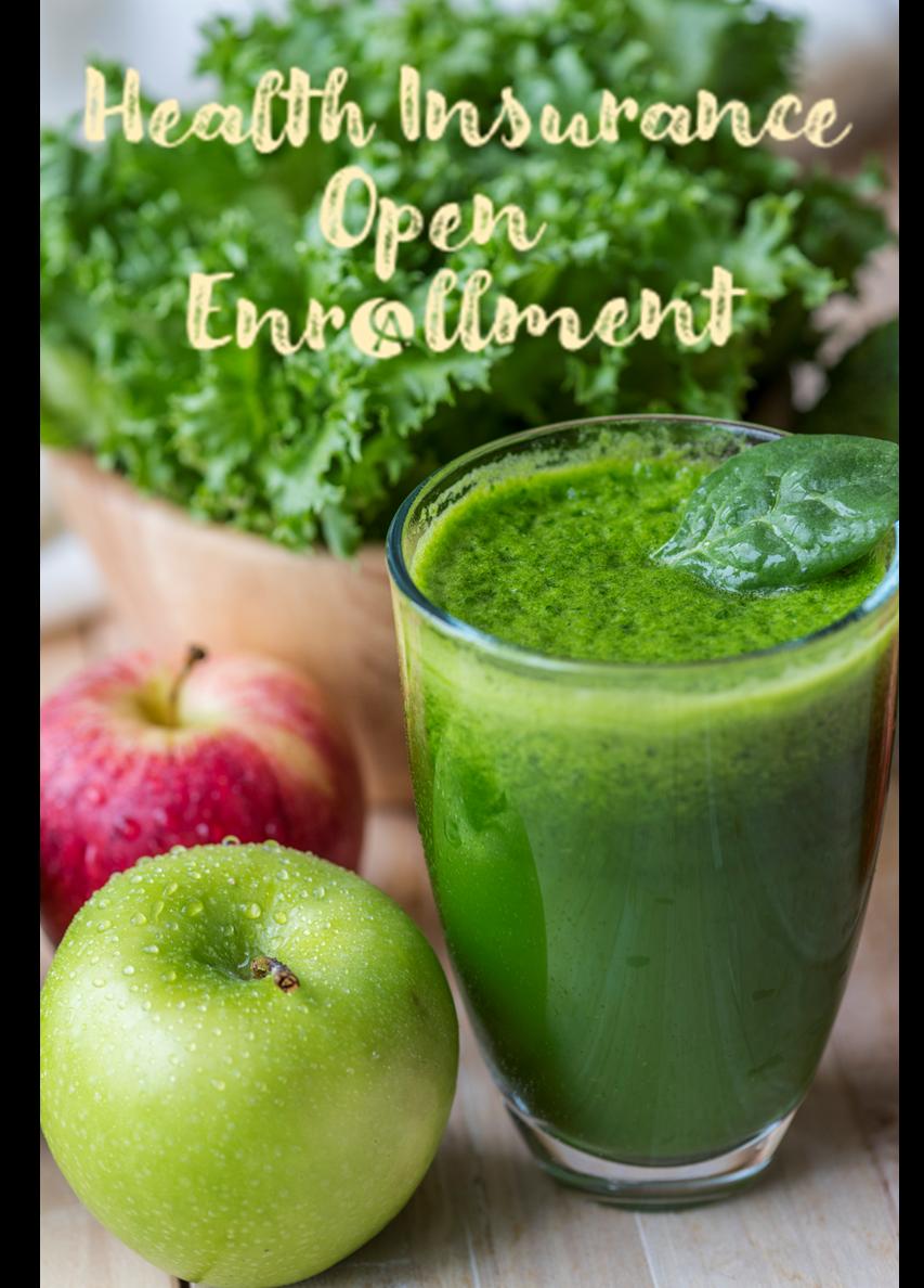 OpenEnrollment.GreenDrink