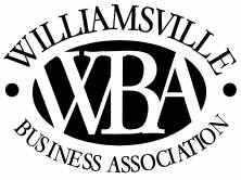 Williamsville Business Association Logo