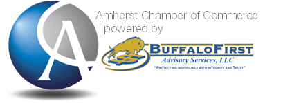 Amherst Chamber Powered by BuffaloFirst