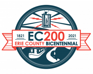 Erie County Bicentennial 2021