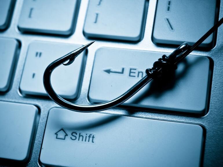 Surviving the Pandemic Phishing Phrenzy