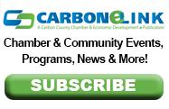 Carbon eLink Subscribe button