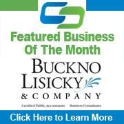 CCEDC Featured Business- Buckno Lisicky & Company