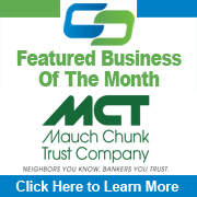 CCEDC Featured Business of the Month- MCT