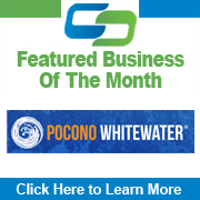 CCEDC Featured Business of the Month Pocono Whitewater
