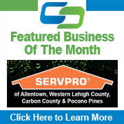 Servpro CCEDC Featured Business of the Month
