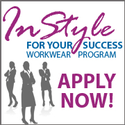 Instyle for your success workwear program apply now