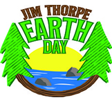 Jim Thorpe Earth Day - See you in 2022!