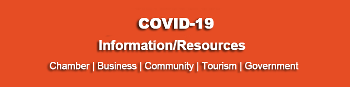 COVID-19 Resources & Information Header