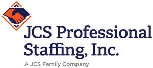 JCS Professional Staffing logo
