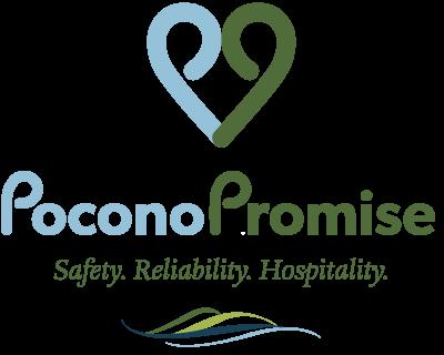 Pocono Promise Logo
