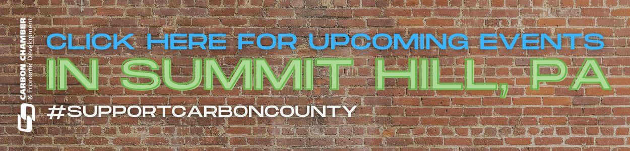 Summit Hill upcoming events