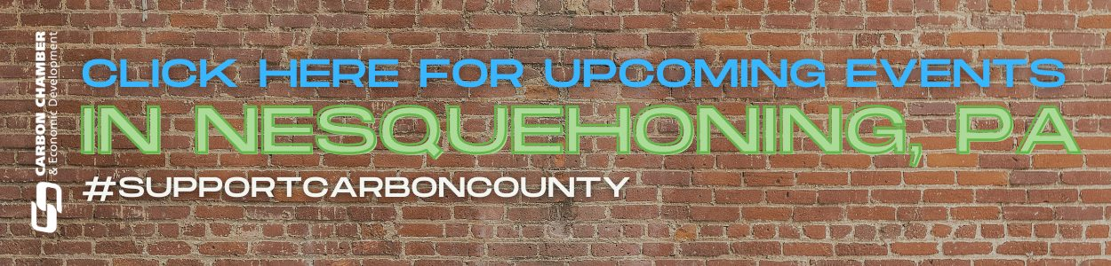 Nesquehoning Upcoming Events