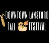 Downtown Lansford Fall Fest-Sept. 25, 2021