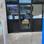 Dog Wash storefront
