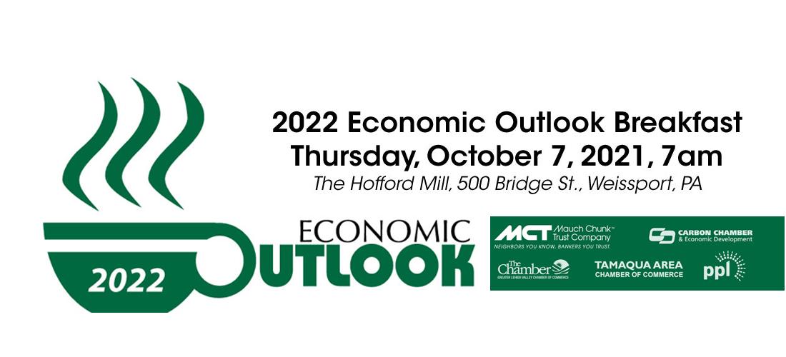 MCT Economic Outlook Breakfast 2022