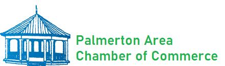 Palmerton Area Chamber of Commerce Logo