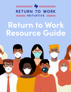 return to work guide