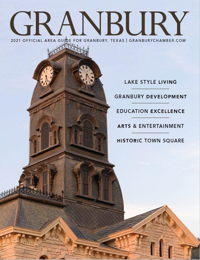 Area Guide Cover