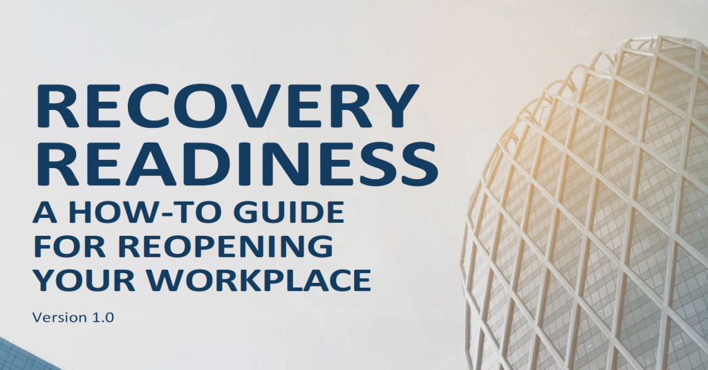 Recovery Readiness How-to Guide (Cushman & Wakefield)