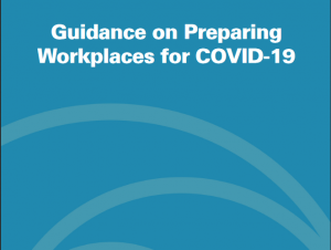 OSHA Guidance on Preparing Workplaces for COVID-19