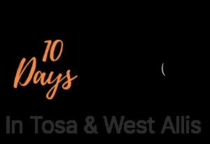 10 Days Final Logo