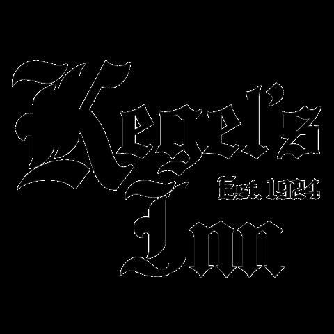 Menu-Old-Kegels-logo-outlines