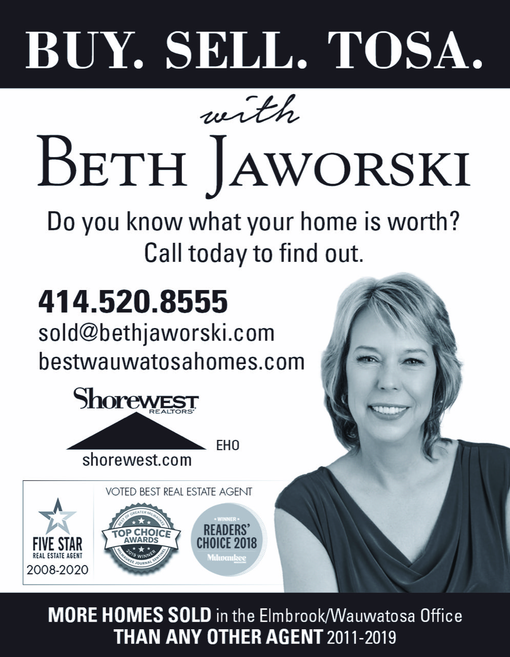 Shorewest Ad