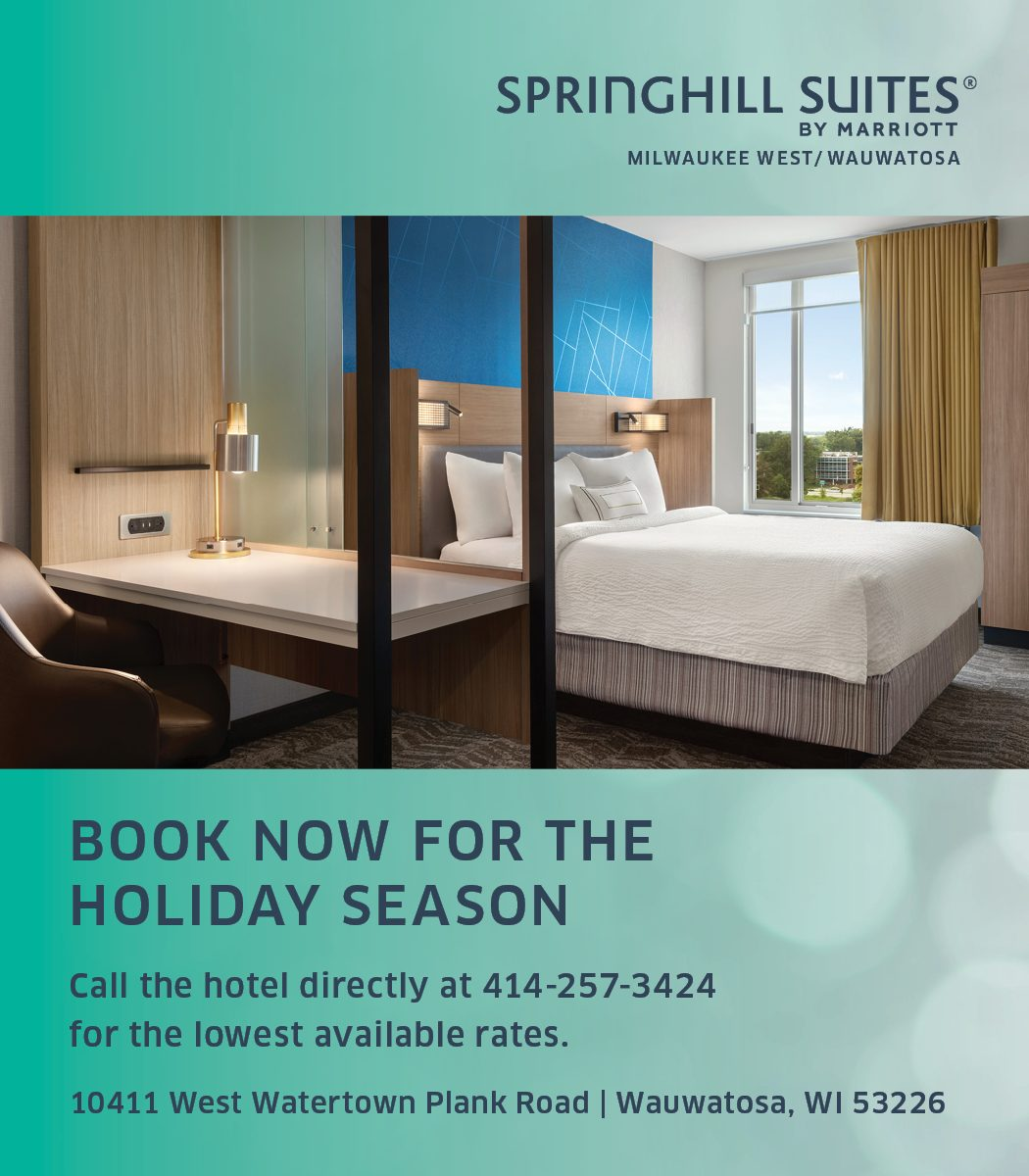SpringHill Suites_Milwaukee West Wauwatosa_Holday Ad_3.5x4_2020