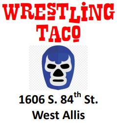 Wrestling Taco