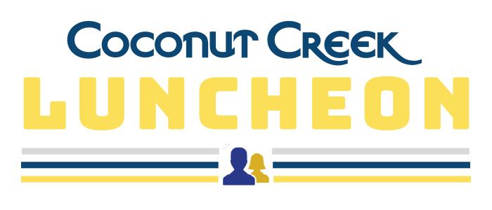 Creek Luncheon Logo