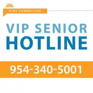 VIP SENIOR HOTLINE 9543405001