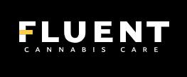 fluent cannabis care logo