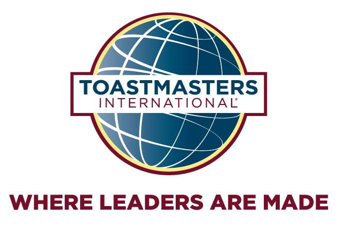 Toastmasters: Public Speaking