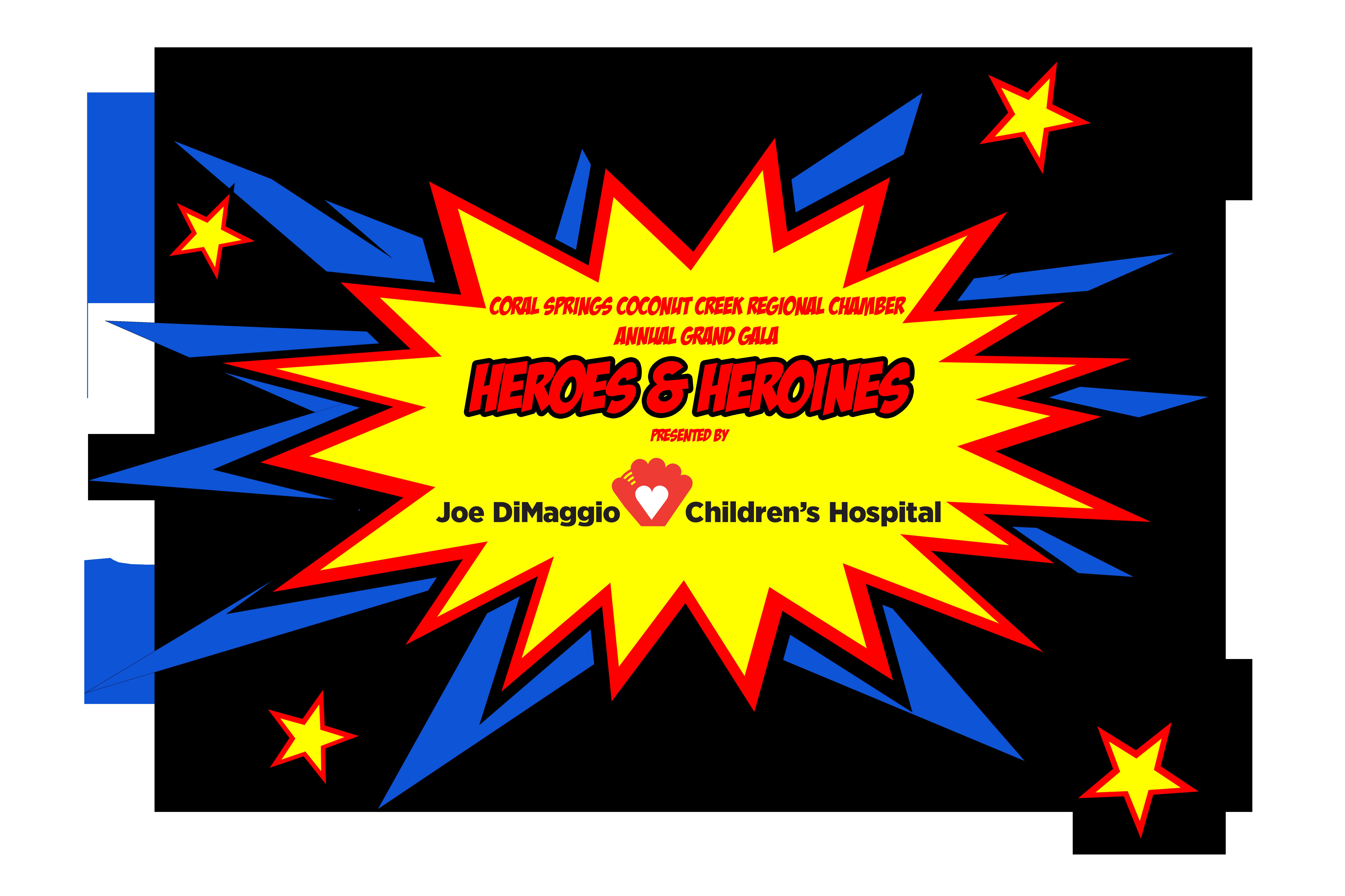 Heroes and Heroines Option 2