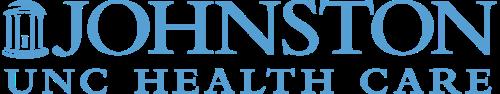 Johnston UNC Health Care logo 2014300