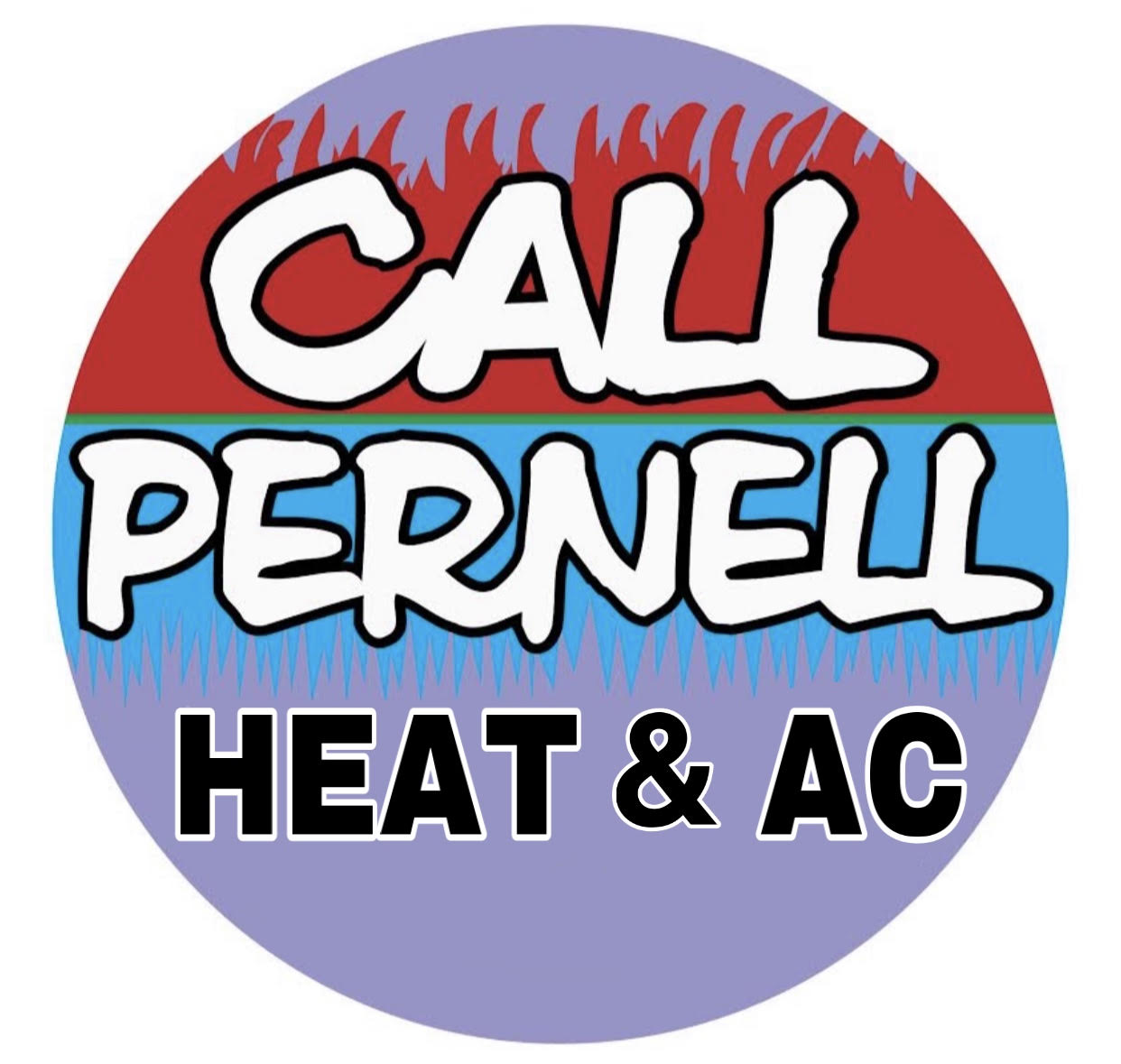 Call Pernell 2020