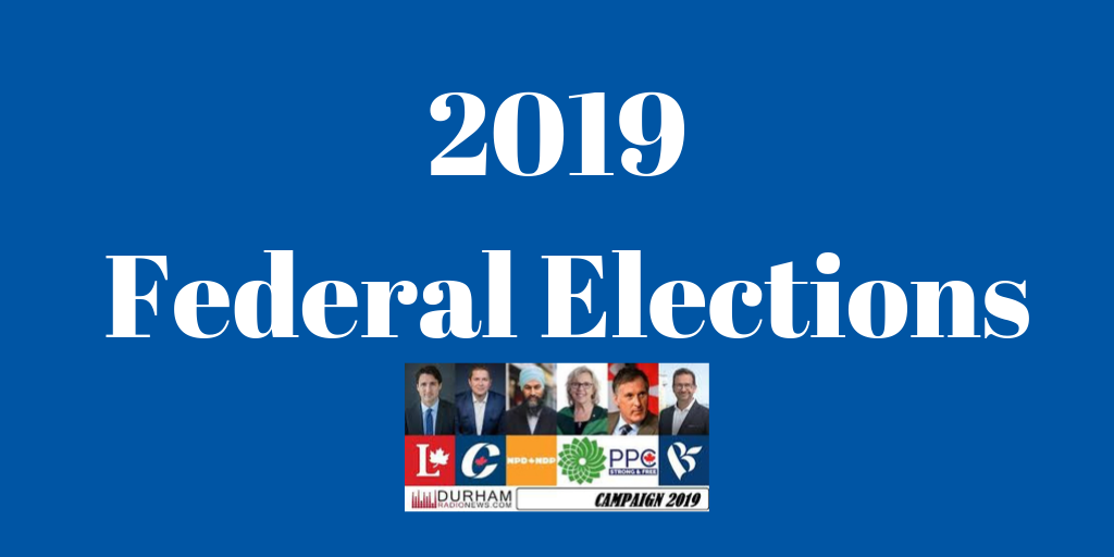 2019 Federal Elections