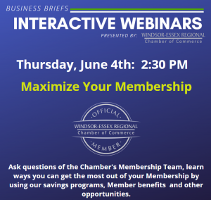 Capture - Maximize your membership