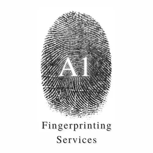 A1 fingerprint
