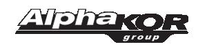 AlphaKORlogo 2013