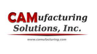 CAMufacturing logo